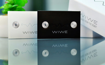 WIWE – Personal ECG for the whole family